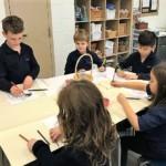 21st century arts education collaboration 22st century learning skills